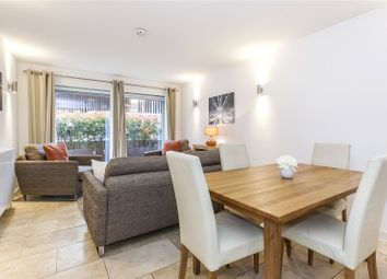 Thumbnail 2 bedroom maisonette for sale in Metcalfe Court, Teal Street, London
