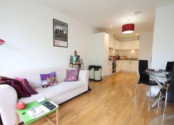 Thumbnail 1 bed flat to rent in Duckett Street, Stepney