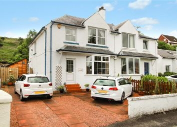 Thumbnail 3 bed semi-detached house for sale in Seafield Gardens, Fort William