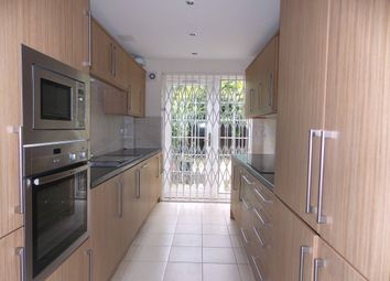 Thumbnail 4 bedroom flat to rent in The Marlowes, St Johns Wood
