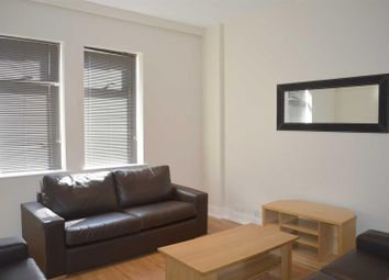 Thumbnail 7 bed terraced house to rent in Heaton Hall Road, Heaton, Newcastle Upon Tyne