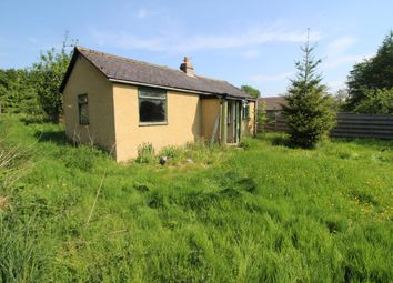 Land for sale in Skiach Bungalow, Evanton IV16