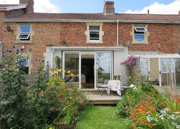 3 bed terraced house for sale in Hillside View, Peasedown St. John, Bath BA2