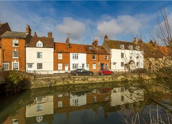 Thumbnail 2 bed terraced house for sale in Thames Street, Abingdon, Oxfordshire
