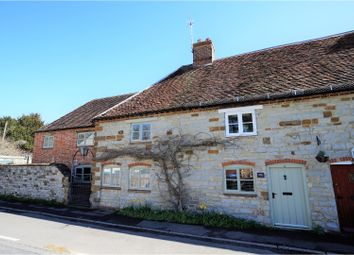 Thumbnail 3 bed cottage for sale in Tysoe Road, Little Kineton