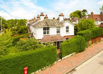 Thumbnail 4 bed detached house for sale in Camden Hill, Tunbridge Wells, Kent