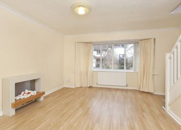 Thumbnail 3 bedroom end terrace house to rent in Brunel Court, York