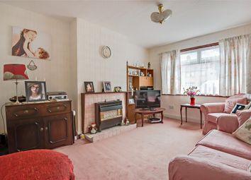 Thumbnail 3 bedroom terraced house for sale in Longthornton Road, London