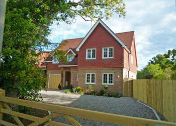 5 bed detached house for sale in Kings Cross Lane, South Nutfield, Redhill RH1