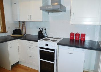 Thumbnail 1 bed flat to rent in Yarrow Court, Penicuik, Midlothian