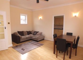 Thumbnail 2 bed flat to rent in Old Oak Road, Acton