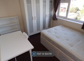 Thumbnail Room to rent in Silksby Street, Coventry