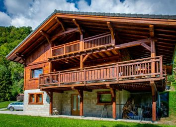 Thumbnail 5 bed chalet for sale in Luche, Verchaix, Samoëns, Bonneville, Haute-Savoie, Rhône-Alpes, France