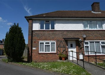 Thumbnail 2 bed flat for sale in Graywood Court, North Finchley, London