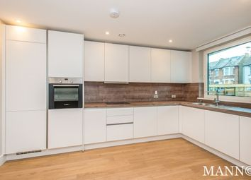 Thumbnail 1 bed flat to rent in Sidcup House, Station Road