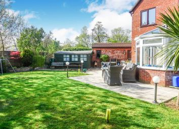 4 bed detached house for sale in Tyning Close, Yate, Bristol BS37
