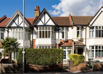 4 bed terraced house for sale in Forest Road, Walthamstow, London E17