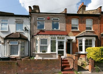 Thumbnail 2 bed terraced house for sale in Colville Road, Walthamstow, London