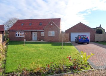 Thumbnail 3 bed detached house for sale in Abbotts Court, Isle Bridge Road, Outwell, Wisbech, Cambridgeshire