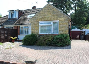 5 bed semi-detached house for sale in Ferndale Road, Church Crookham, Fleet, Hampshire GU52