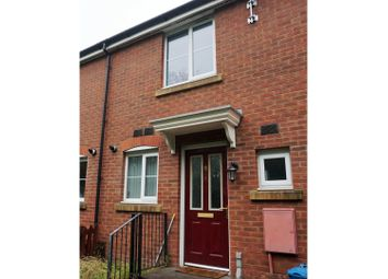 Thumbnail 2 bed terraced house for sale in Woodland Walk, Merthyr Tydfil