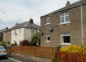 Thumbnail 2 bed flat for sale in Westfield Place, Earlston