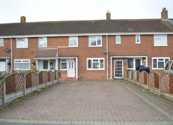 Thumbnail 3 bedroom terraced house for sale in Bearcross, Bournemouth, Dorset