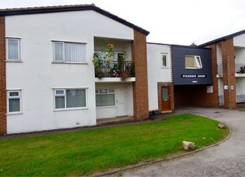 Thumbnail 2 bed flat for sale in Stanhope Court, Morecambe Road, Morecambe