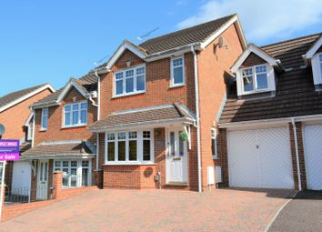 Thumbnail 3 bed terraced house for sale in Thyme Avenue, Whiteley
