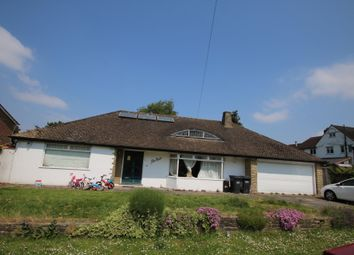 Thumbnail 2 bed detached bungalow for sale in Binfield Road, South Croydon
