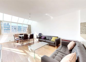 Thumbnail 2 bed flat to rent in O'donnell Court, Brunswick Centre, London