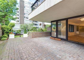 Thumbnail 3 bedroom flat to rent in Prince Regent Court, Avenue Road, St John's Wood, London
