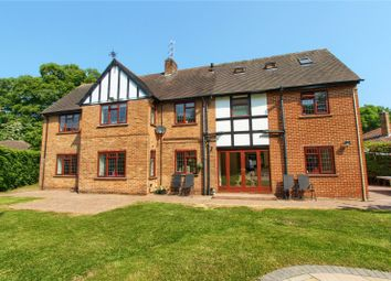 Ormesby Road, Normanby, Middlesbrough TS6. 5 bed detached house for sale