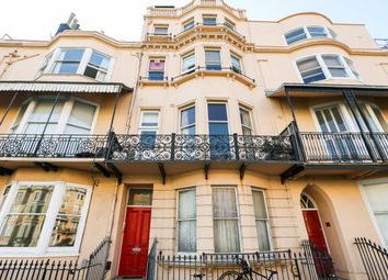 Thumbnail 1 bed flat to rent in Bedford Square, Brighton, East Sussex