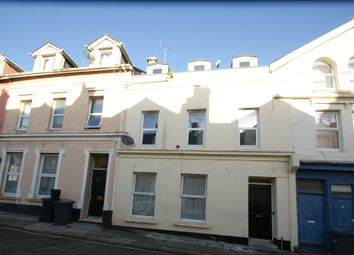 Thumbnail 2 bed flat for sale in New Street, Paignton