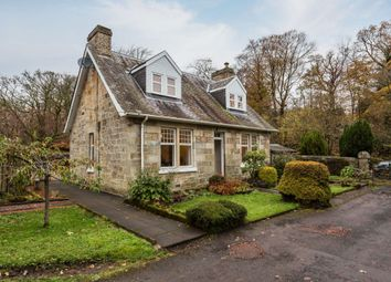 Thumbnail 4 bed cottage for sale in Garpel Lodge, Lochwinnoch
