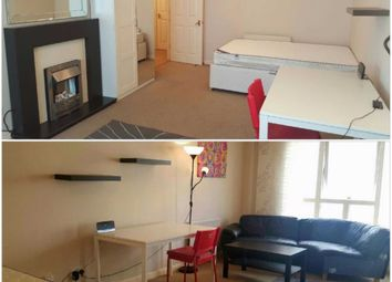 Thumbnail Room to rent in Stewart Street, London
