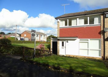 Thumbnail 3 bed end terrace house for sale in Holburn Way, Ryton