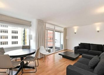 Thumbnail 2 bed property to rent in St Giles Street, Bloomsbury, London