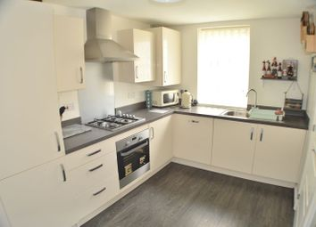 Thumbnail 3 bed semi-detached house for sale in Elder Close, Hyde