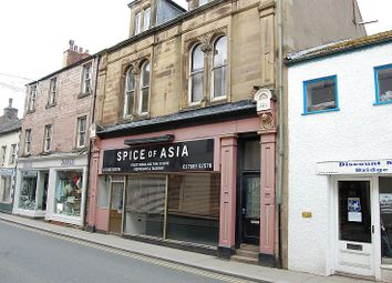 Thumbnail Restaurant/cafe for sale in Bridge Street, Appleby