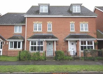 4 bed terraced house to rent in Green Lane, North Duffield, Selby YO8