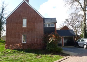 Thumbnail 3 bed flat for sale in Lawn Upton Close, Littlemore, Oxford