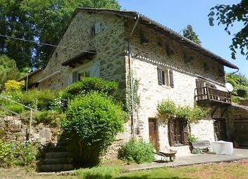 Thumbnail 3 bed property for sale in Gorre, Limousin, 87310, France