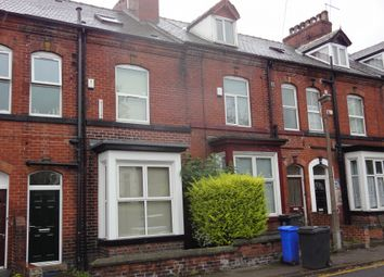 6 bed terraced house to rent in Wilkinson Street, Sheffield S10