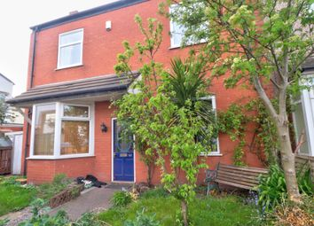 Thumbnail 3 bedroom semi-detached house for sale in Shakespeare Street, Southport