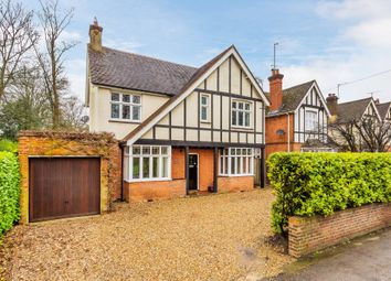 4 bed detached house for sale in Wonersh Common, Wonersh, Guildford GU5