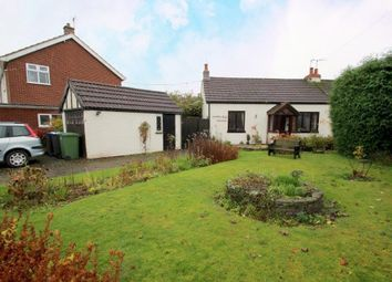 3 bed semi-detached bungalow for sale in Grove Road, Ansty, Coventry CV7