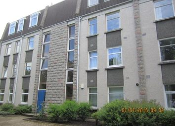 Thumbnail 2 bed flat to rent in 36 Linksfield Gardens, Aberdeen