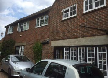 Thumbnail Serviced office to let in Taylor & Waverley Suite, Alfred House, Farnham